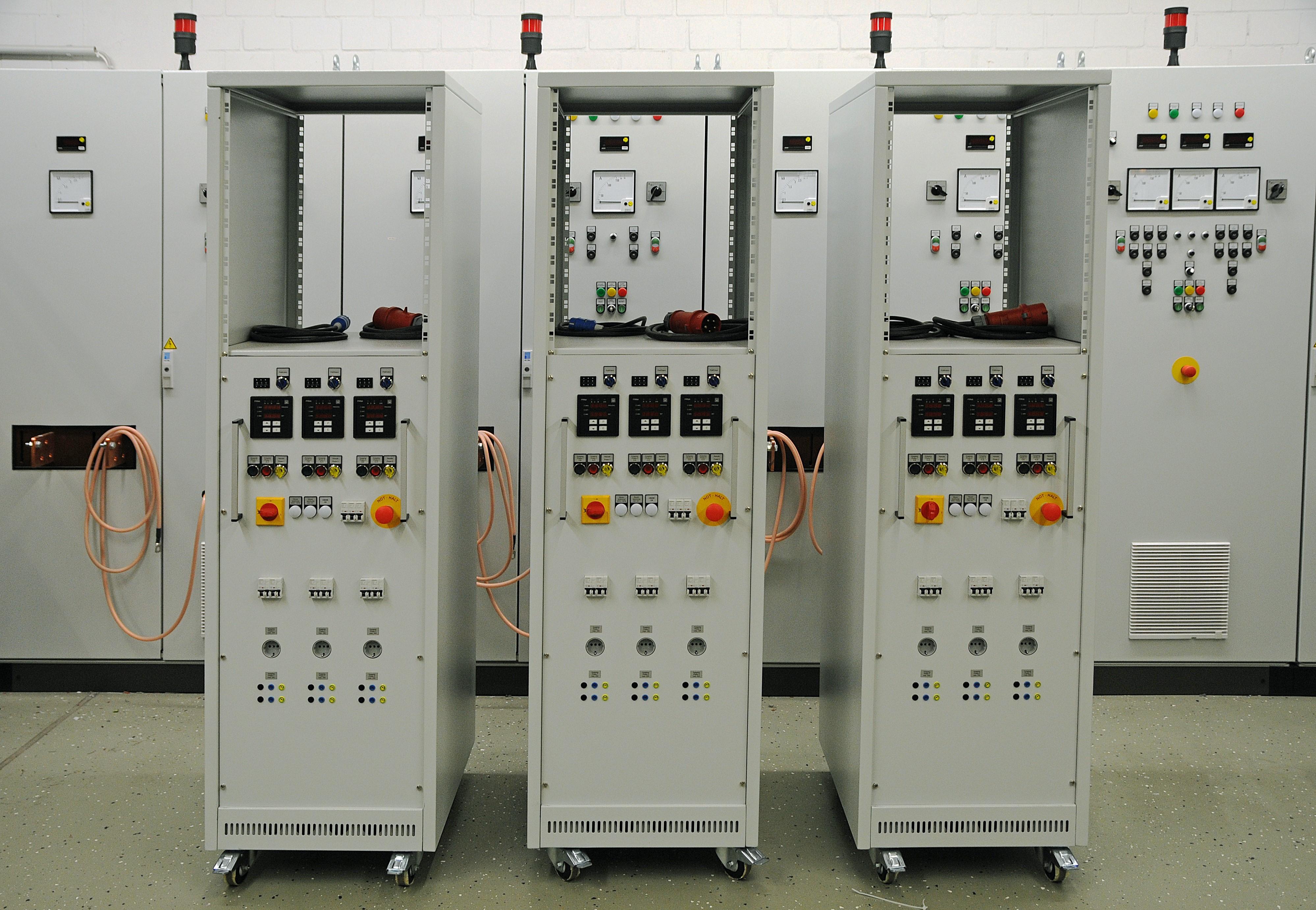 Bosch-Siemens-Hausgeräte [BSH]